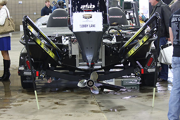 Bass Boat Add-Ons The Pros Can't Do Without