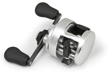 Shimano Calcutta 200D reel