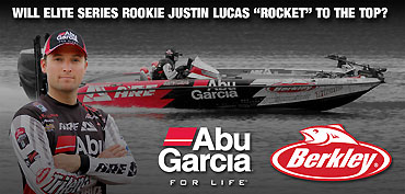 Lucas is focus of 'Rocket' promo