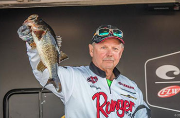 Ex-FLW Tour pro Beatty dies