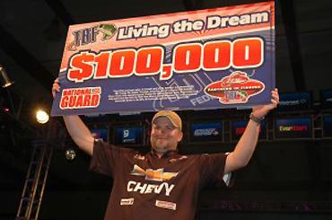 Boyd wins TBF Nat Champ