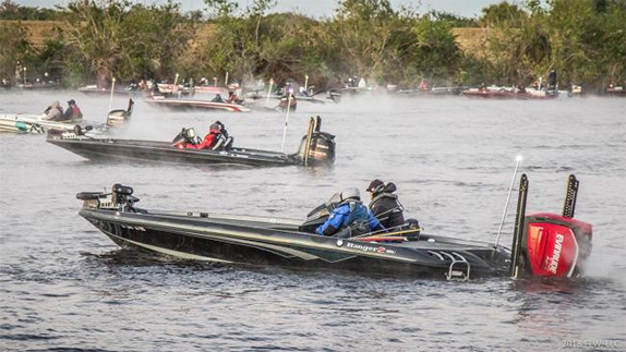 Search Continues For Co-Angler At Okeechobee
