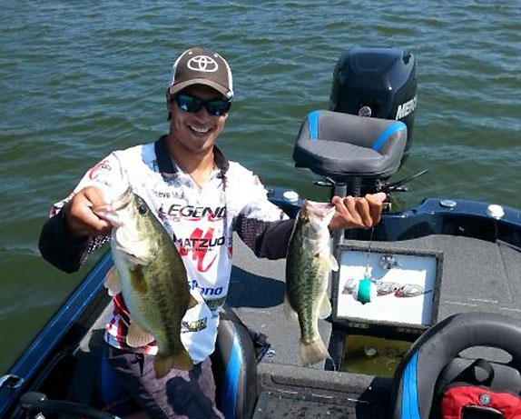 Triple-A Anglers Call BASSFest Great Experience