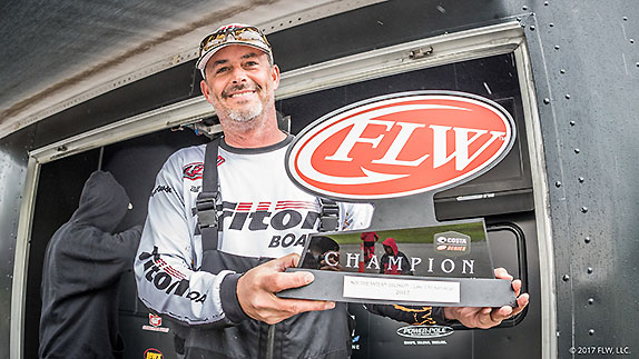 Alabama's Weidler wins Series event at Chick