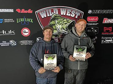 Fly angler part of WWBT winning team