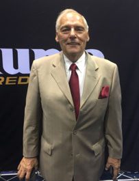 Longtime sales rep Golden to retire