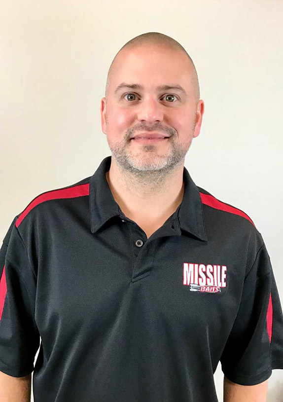 Missile Baits adds sales director