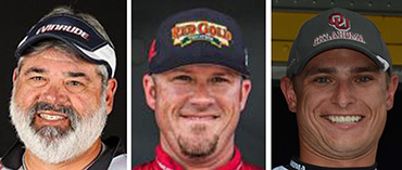 FLW adds three to Live team