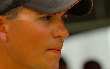 Ashley, KVD, Martens Are Popular Picks To Contend