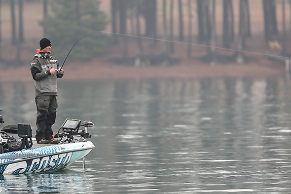 Ashley Offers Hometown Look At Classic Waters
