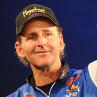 Randy  Blaukat