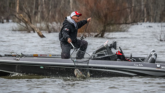 A Few Guidelines For High-Water Success