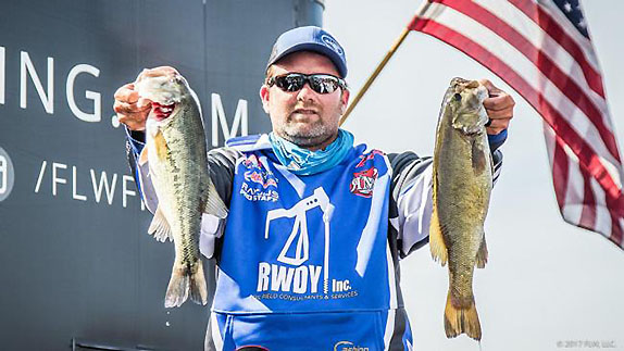 Brasher Taking Confident Mindset To Potomac