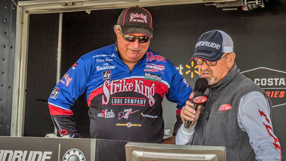Brauer Excited For Opportunity Cup Presents