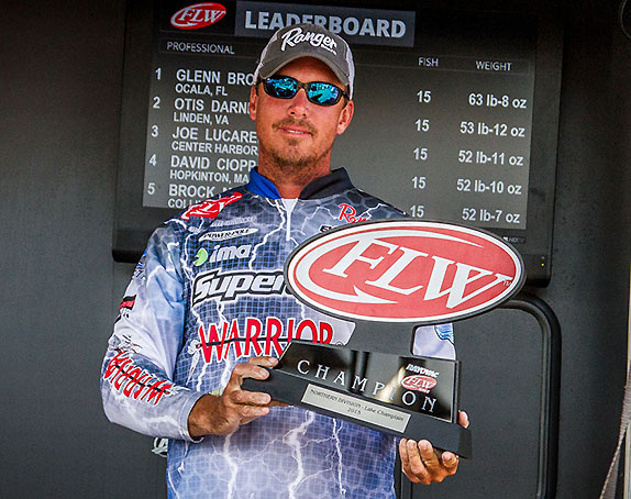 Ignoring Smallmouths Has Paid Off For Browne