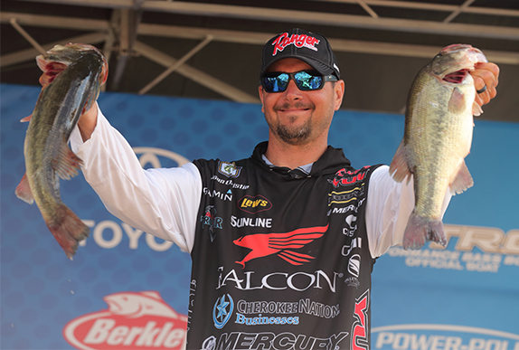 Limits Won't Be A Given At Muddy Dardanelle