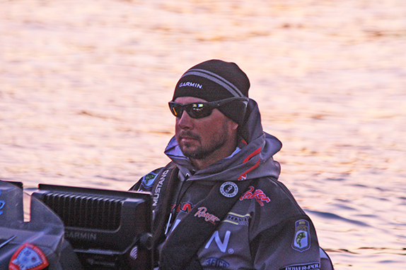 Anglers Weigh In On Access To BASSTrakk