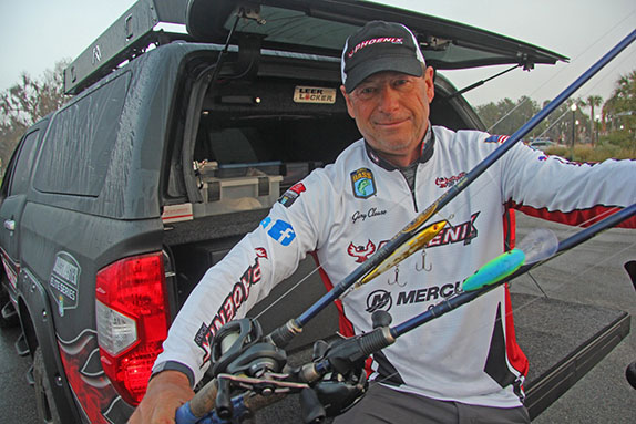 Clouse's Classic quest set to begin