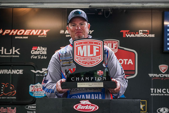 Combs to discuss crankbaits for fall