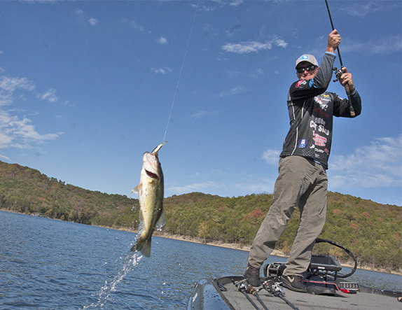 Tips & Tricks: Connell's Jerkbait Retrieve