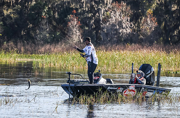 Leaderboard Tightens After Day 2 At Toho