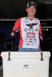 Dyer signs with ORCA