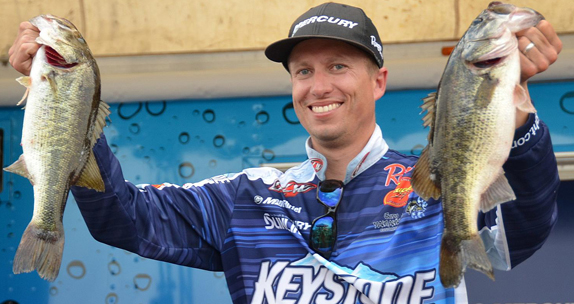 FLW Pros Recount Most Memorable 2013 Duels