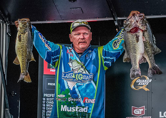 What Won On The FLW Tour This Year?
