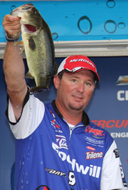 FLW Tour Pros Recall Their Most Memorable Fish Of 2012