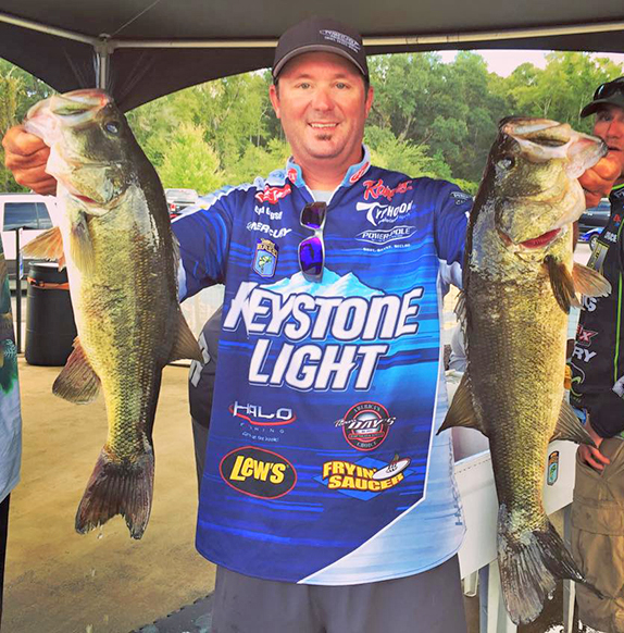 Grigsby Feels Revitalized With Elite Series Invite