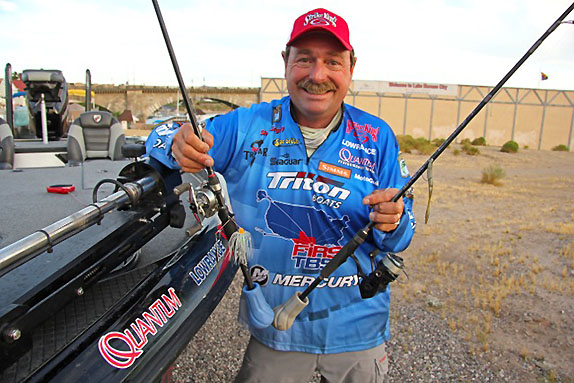10 Thoughts About 'Stellar Good' Havasu With Grigsby