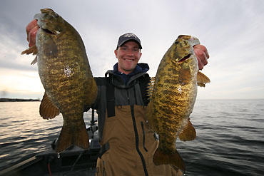 Gustafson to fish FLW Tour in 2013