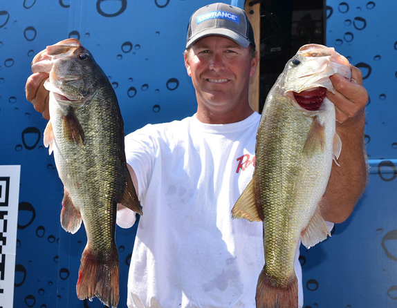 Another FLW blowout