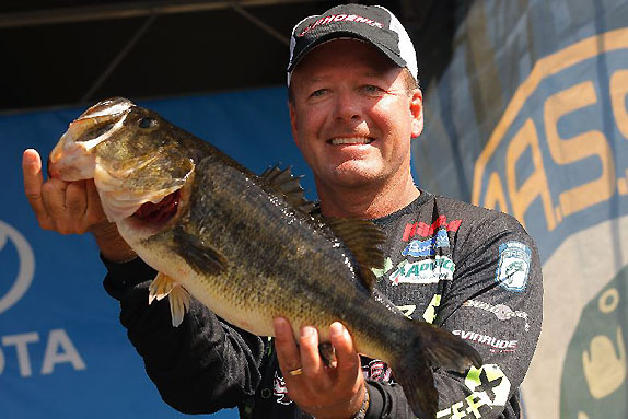 Veteran Pros Have Several Agendas At ICAST