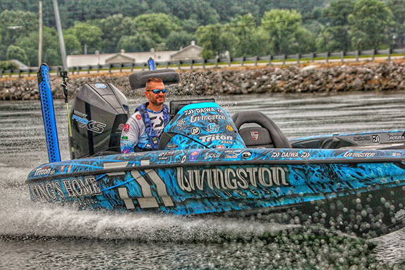 Howell set to give boat away this weekend