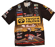 Iaconelli jersey added to St. Jude benefit auction