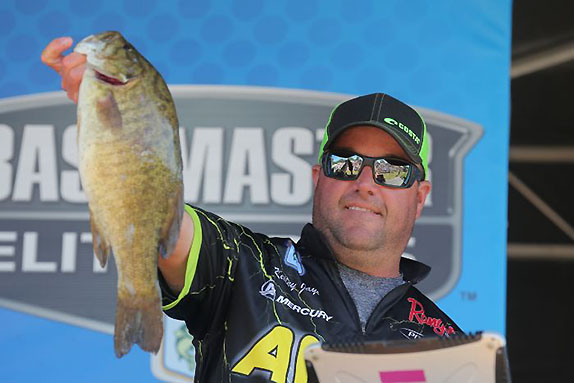 Jaye Excited About His Opportunity At Mille Lacs