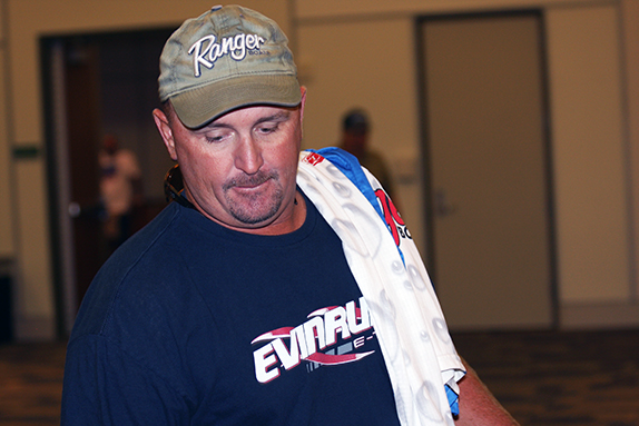 Kreiger Headed To Elite Series In 2015