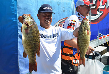 Le, Balog Bust Day-Best Bags On Erie