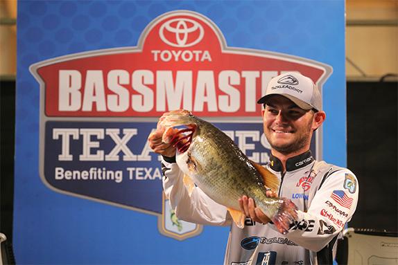 Anglers liked Texas Fest format, but tweaks needed