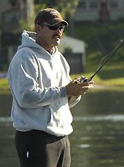 Finesse Sight-Fishing