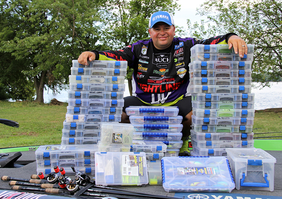 Refreshed Lowen Ready To Tackle Hartwell