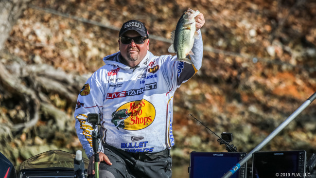 FLW: Tiebreaker gives Lawyer victory at Grand