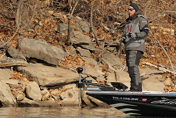 With Water Temps Rising, Stage Set For Slugfest