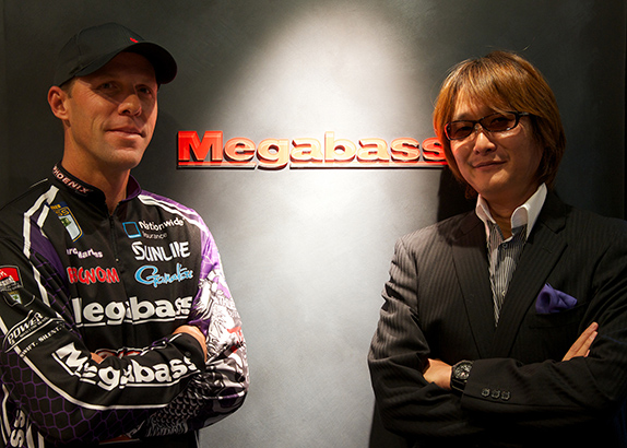 Megabass confirms Martens has moved on (updated)