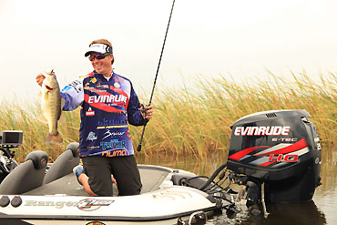 Martin launches contest to fish at Big O