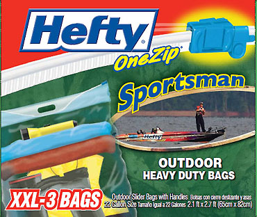Hefty Sportsman at BFS
