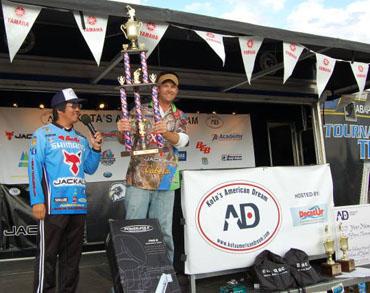 Meninger wins Kota's event