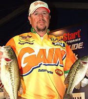 FLW Outdoors/Gary Mortenson