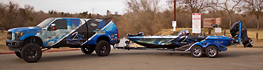 River2Sea feaatured on Monroe's Elite wrap